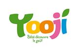 yooji, alimentation bio pour bébé