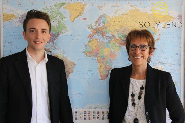 Solylend financement participatif prêt humanitaire
