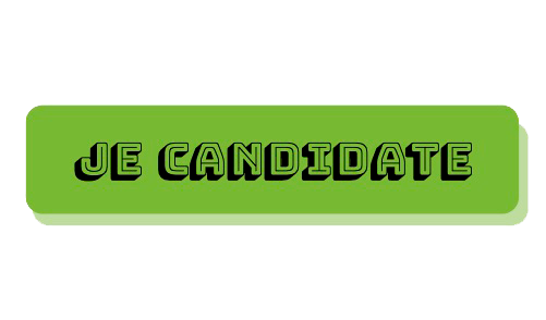 Je candidate offre