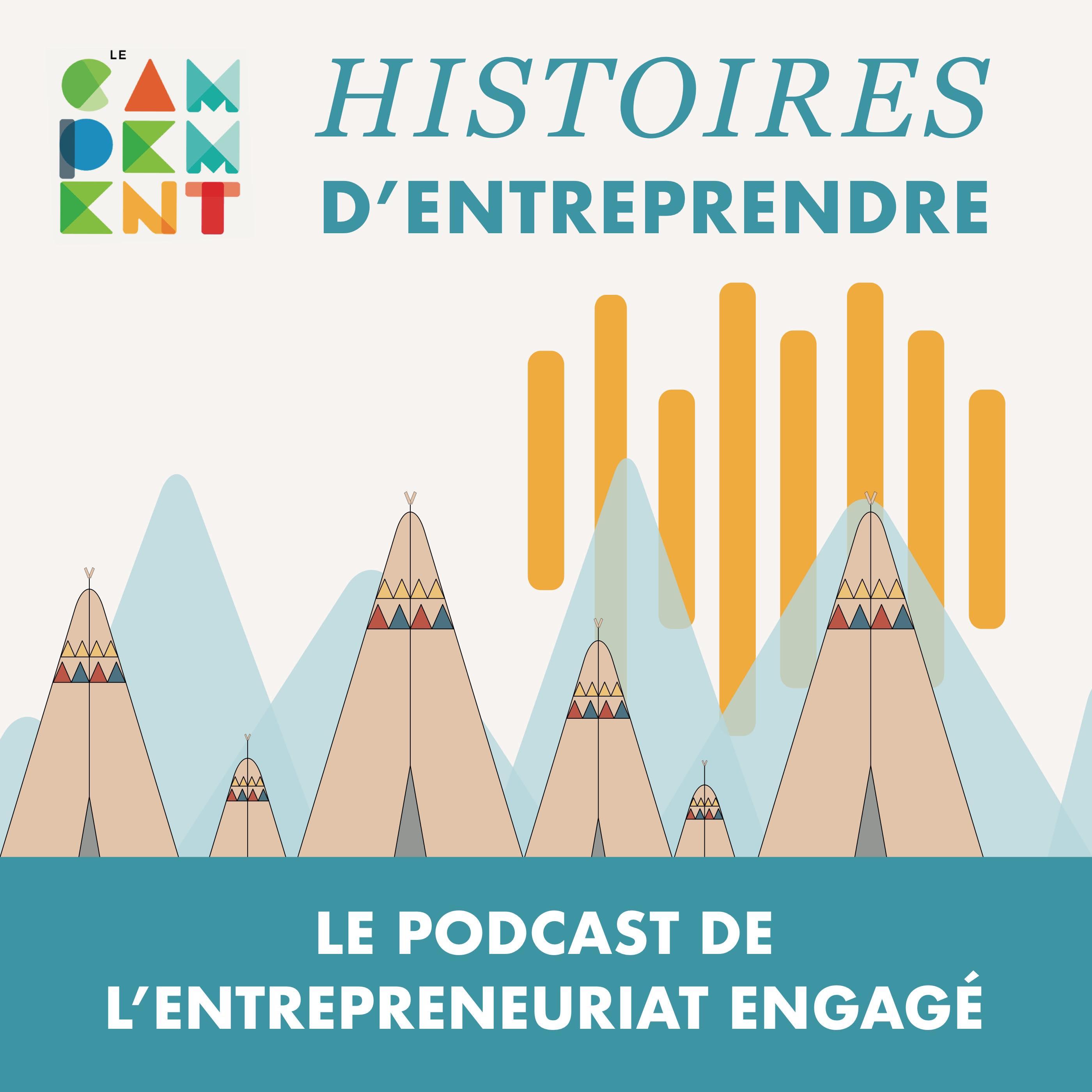 Histoires d'entreprendre – Épisode 0